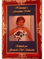 Homenaje a Francelina Robin